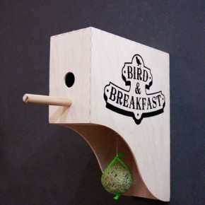 BIRD and BREAKFAST
