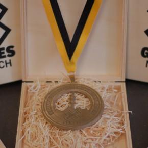 Medaillen X Games München 2013