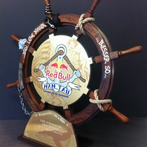 Red Bull Tauziehen - Award - Man Tau Hamburg