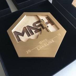 Medaillen Munich MASH